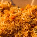 Ricemenu